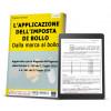 eBook | L'applicazione dell'imposta di bollo
