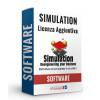 Simulation Licenza Aggiuntiva