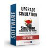 Upgrade Simulation