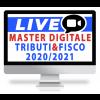 Master Digitale Tributi&Fisco 2020/21 | Percorso di aggiornamento completo