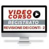 video Corso | Revisione dei conti