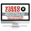 corso online valutazione rischio clienti secondo regola CNDCEC