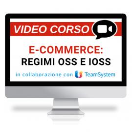 Ecommerce e nuovi regimi OSS e IOSS: casi pratici