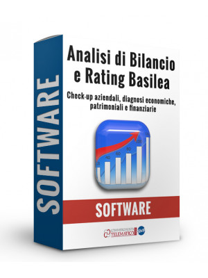 Software Analisi di Bilancio e Rating Basilea