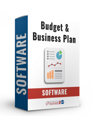 Software Budget e Business Plan