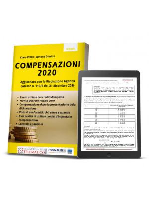 eBook | Compensazioni 2020