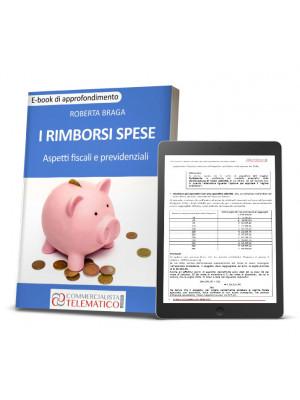 eBook | I rimborsi spese