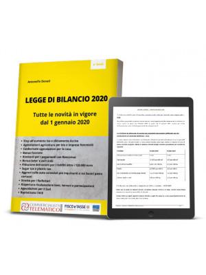 eBook | Legge di bilancio 2020