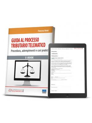 Ebook | Guida al Processo tributario telematico