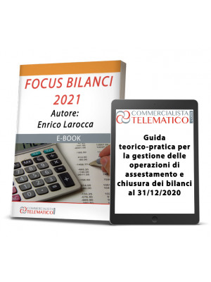 eBook focus bilanci 2021