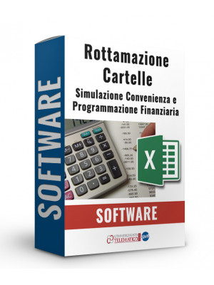 Rottamazione Cartelle Software Excel