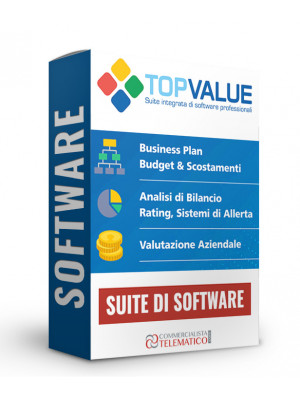 Suite Professionale Top Value
