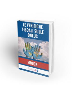 eBook in PDF Verifiche Fiscali sulle ONLUS
