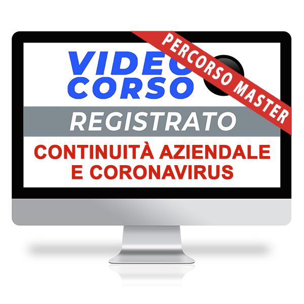 Il principio di continuità aziendale al tempo del Coronavirus