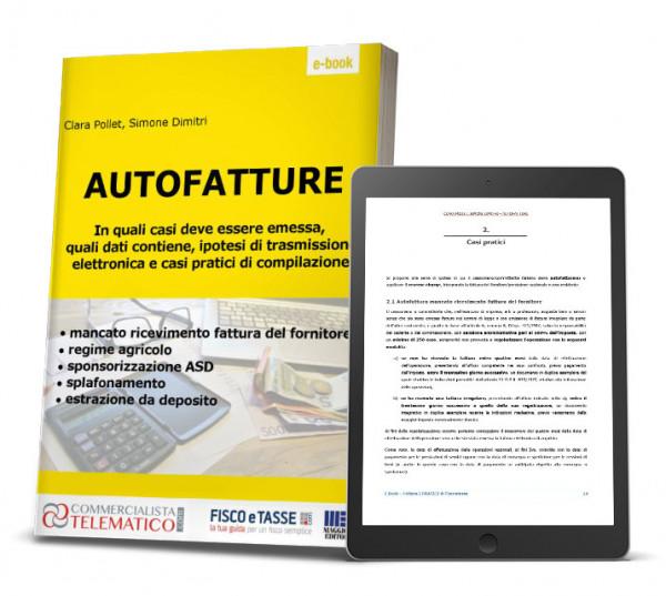 eBook | Autofatture