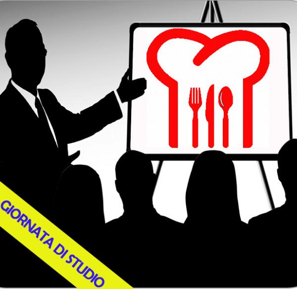 Giornata di Studio | Controllo di gestione nell'attività Ristorativa  - Bologna 15 maggio 2020