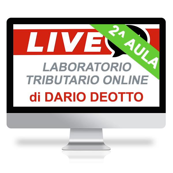 Laboratorio Tributario Online | L'accertamento tributario
