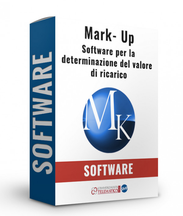 Mark-up Software