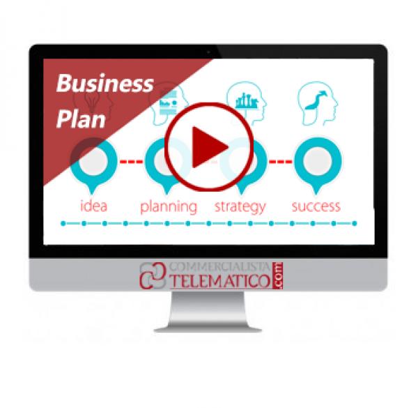 E' tempo di Business Plan Easy - Videoconferenza del 19 dicembre 2018 | Commercialista Telematico