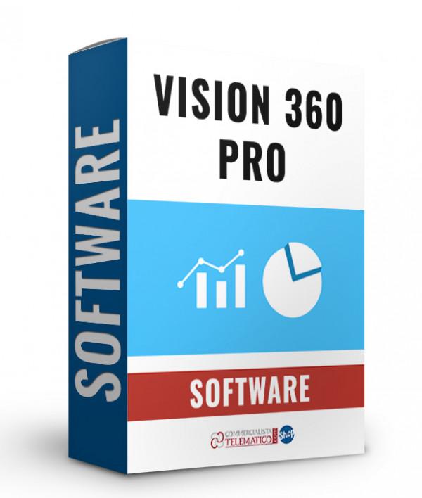 Vision 360 Pro