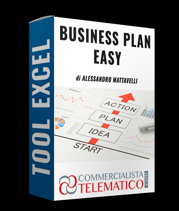 Tool per Business Plan