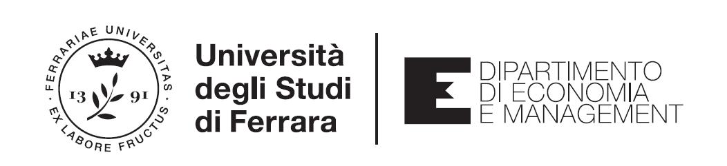 Università di Ferrara - Dipartimento di Economia e Management