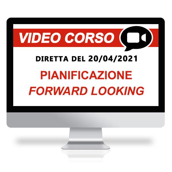 Corso Pianificazione forward looking