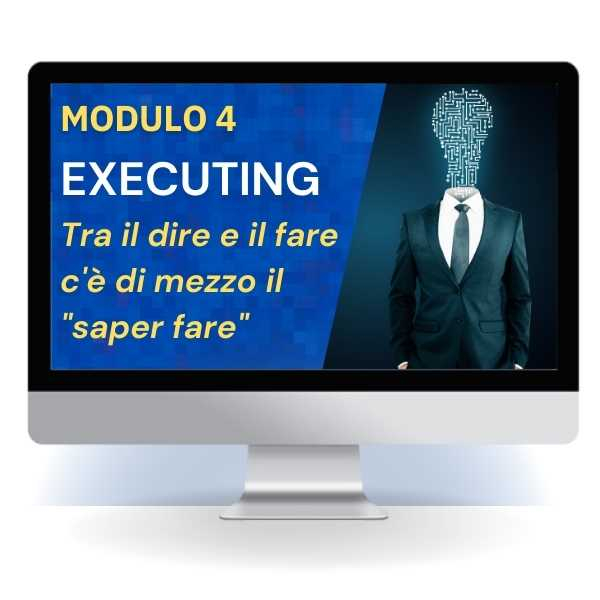 webinar execution phase in magament