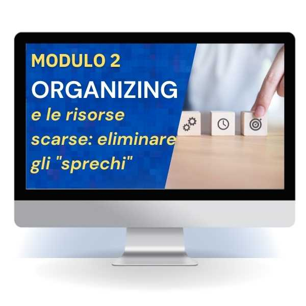 webinar organizing phase management