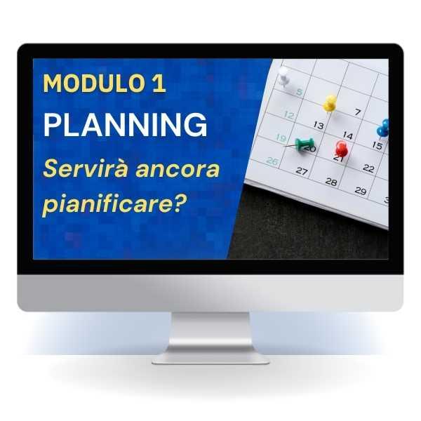 webinar planning phase management