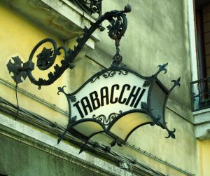 gestione iva delle tabaccherie