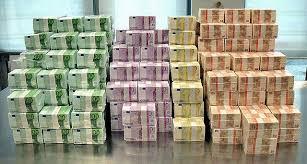 Contanti, banconote