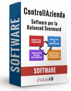Software controllazienda balanced scorecard | Commercialista Telematico