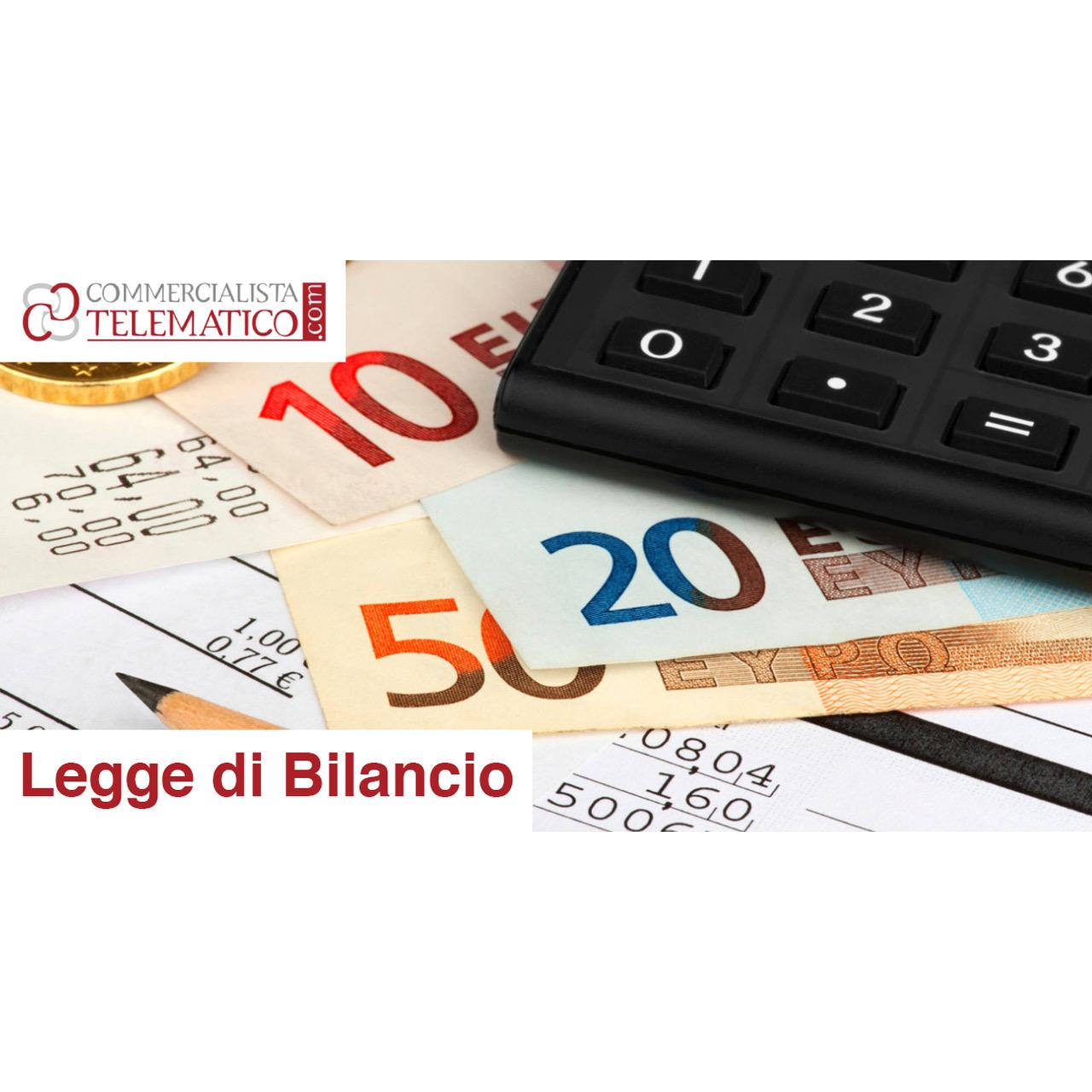 Legge di bilancio 2017 il decreto fiscale collegato for Scadenzario fiscale 2017