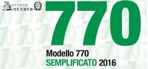 modello770