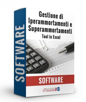 Software gestione iperammortamenti superammortamenti excel Commercialista Telematico | Software fiscali, ebook di approfondimento, formulari e videoconferenze accreditate