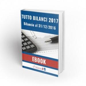 Tutto Bilanci 2017 ebook Commercialista Telematico | Software fiscali, ebook di approfondimento, formulari e videoconferenze accreditate