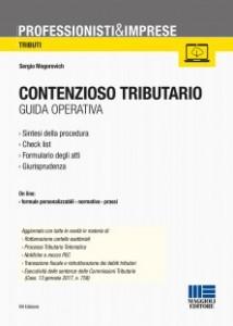 Maggioli Editore Contenzioso Tributario | Commercialista Telematico
