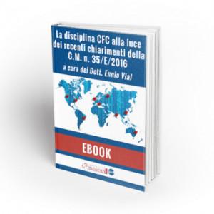 La Disciplina CFC alla luce dei recenti chiarimenti della C.M. n. 35/E/2016 | Commercialista Telematico
