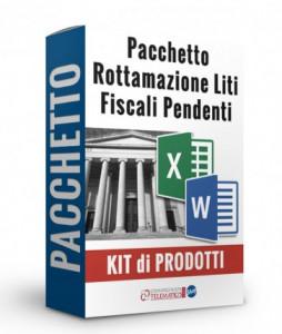 Kot Software Pacchetto Rottamazione Liti Fiscali Pendenti | Commercialista Telematico