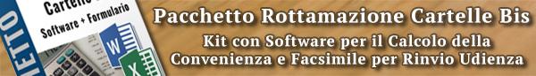 Pacchetto Rottamazione Bis   Commercialista Telematico
