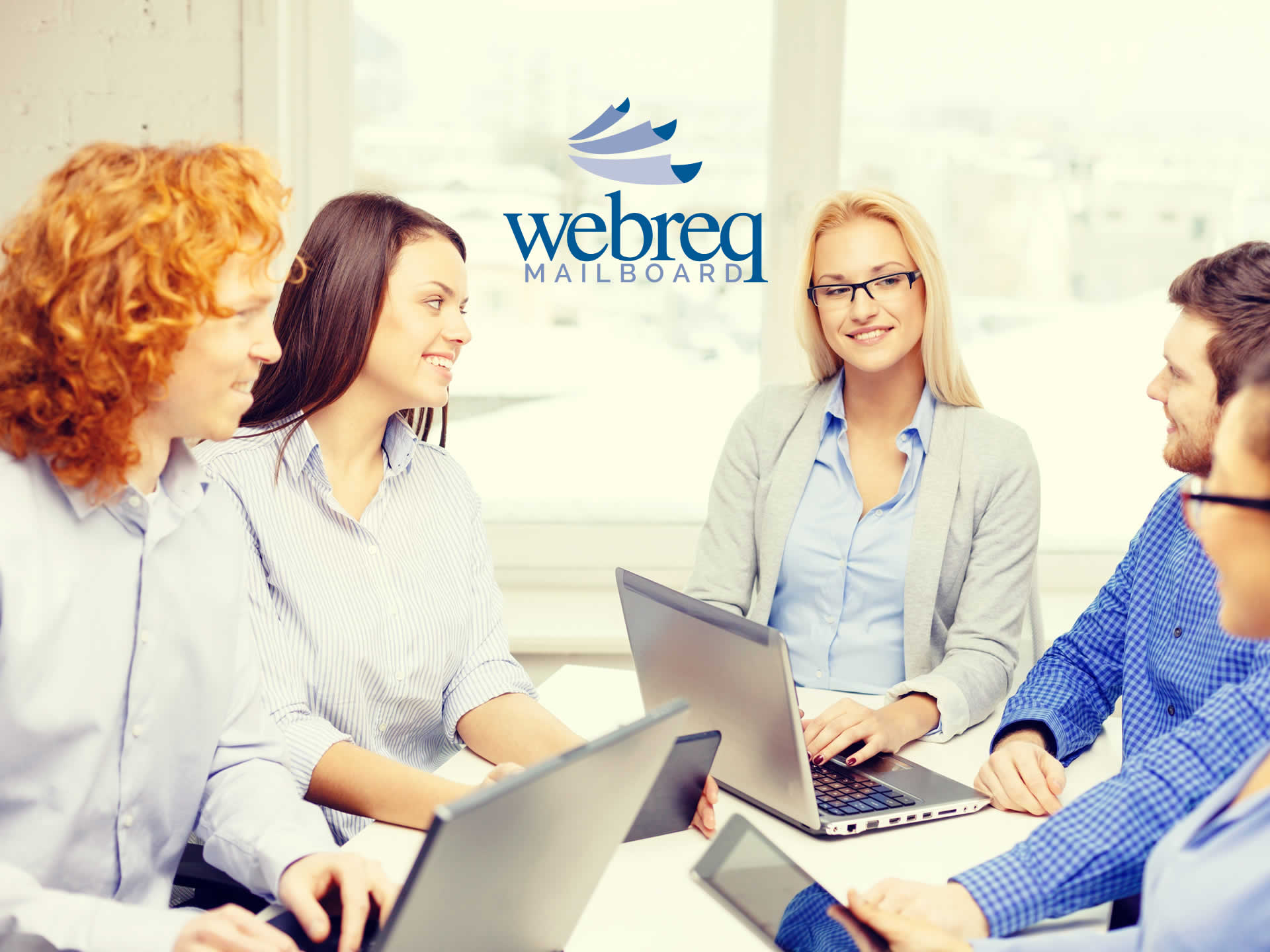 Webreq Mailboard