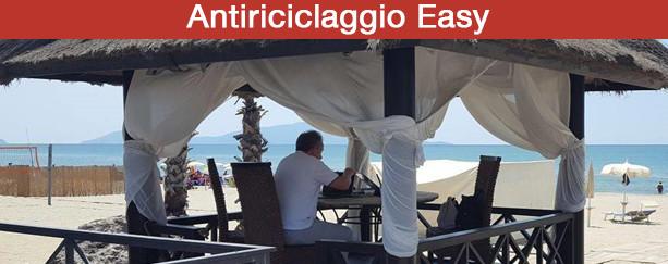 antiriciclaggio easy - Commercialista Telematico.com