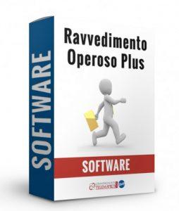 Software per il ravvedimento operoso plus