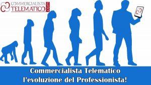 evoluzione Commercialista Telematico