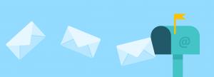 notifica per posta