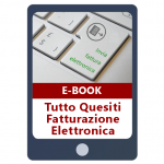 ebook sulla fatturazione elettronica