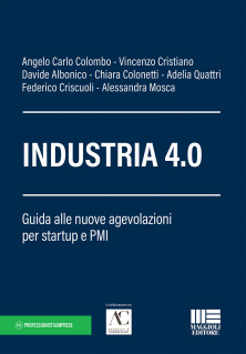 Industria 4.0: Patent-box