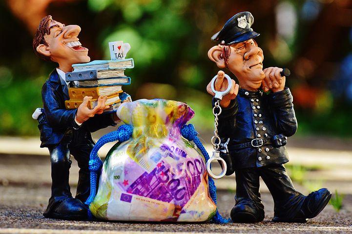 Guardia di Finanza: si amplia lo scambio di informazioni per la lotta all'evasione fiscale