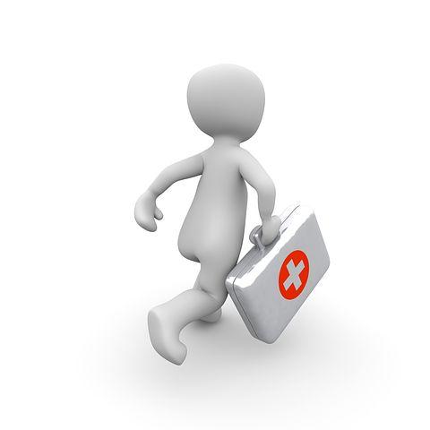 Servizi sanitari resi da operatori socio-sanitari: niente esenzione IVA